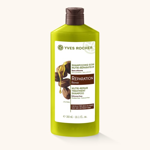 yves rocher reparation